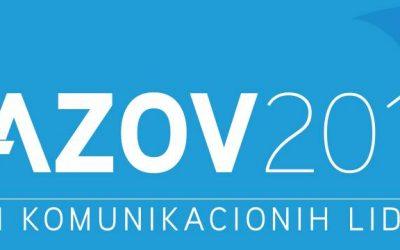 Pripreme za IZAZOV 2016